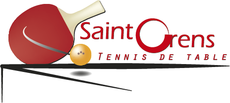 Saint Orens Tennis de Table