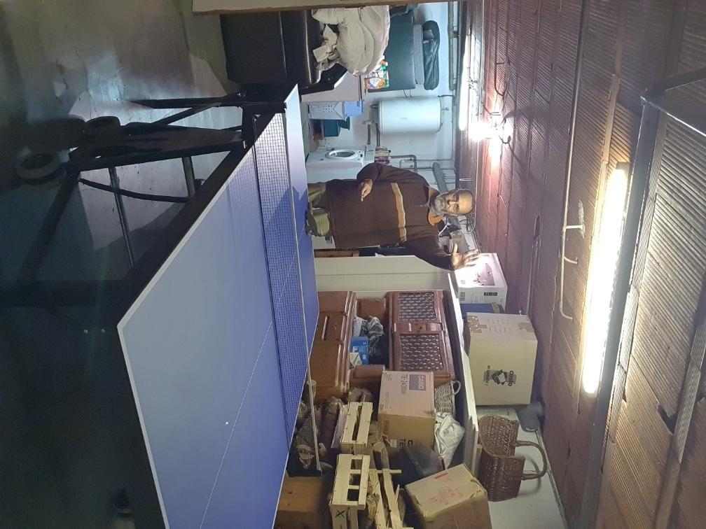 ping garage